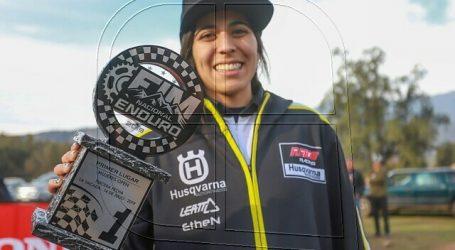 Moto Enduro: Tania González abandona Copa del Mundo por problemas mecánicos