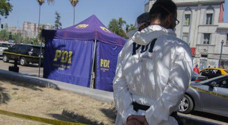 PDI investiga homicidio de niña de 5 años a manos de un menor de 12