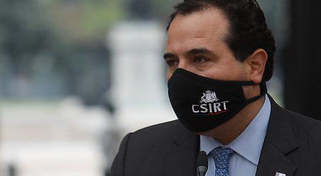 Galli condenó uso de munición de guerra en asesinato de Eugenio Nain