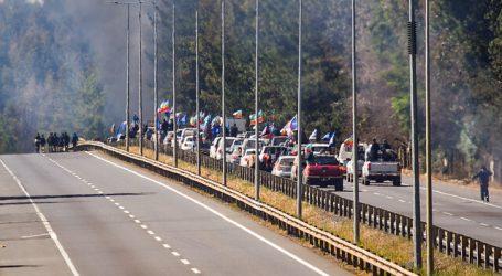 Comunidades piden justicia a dos años del asesinato de Camilo Catrillanca