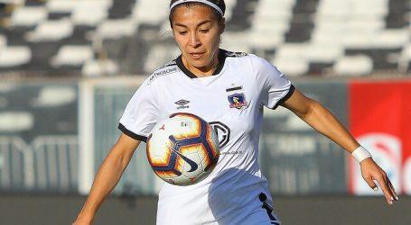 Campeonato Femenino: Colo Colo goleó a La Serena y lidera el Grupo B