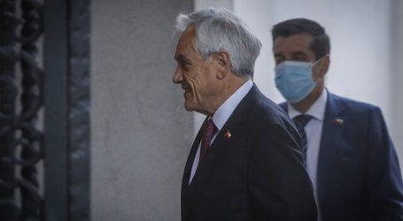 Piñera confirmó que recurrirán al TC por segundo retiro del 10% de las AFP