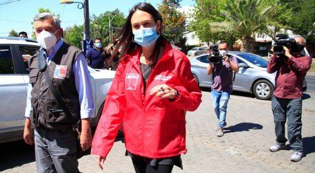 Clausuran local de comida rápida en Maipú por intoxicación masiva