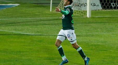 Unión Española cayó ante S. Wanderers en Valparaíso y no pudo alcanzar a la UC