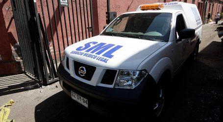Copiapó: Investigan incendio que dejó como consecuencia una víctima fatal