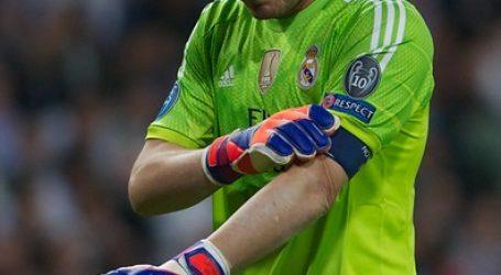 """Casillas: """"Para un jugador es complicado decir adiós, para mí fue todo radical"""""""
