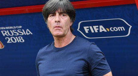 La Federación Alemana ratificó a Joachim Löw hasta la Eurocopa