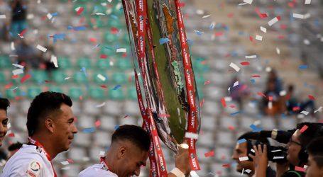 La ANFP propondrá que se juegen dos Copas Chile durante el año 2021