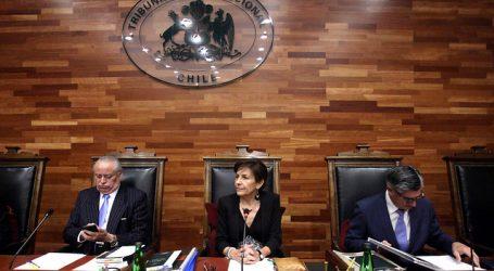 TC acogió a trámite requerimiento del Gobierno contra segundo retiro del 10%