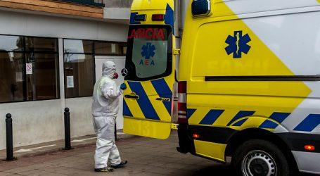 Minsal informó 2.564 nuevos casos de Covid-19 en las últimas 24 horas