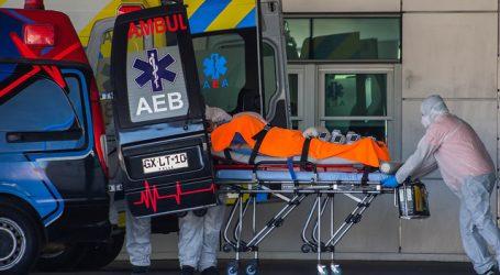 Ministerio de Salud reportó 1.035 nuevos casos de Covid-19 en el país