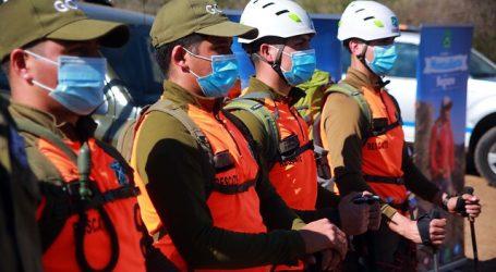 Copiapó: Búsqueda de Thiare Elgueda continúa en terreno