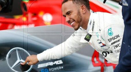 F1: Hamilton contrae el coronavirus y se perderá penúltima carrera del Mundial