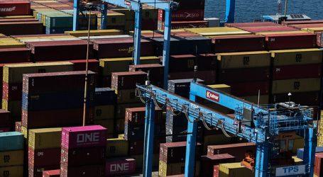 Intercambio comercial de Chile crece en noviembre por primera vez en el año