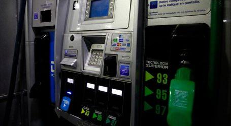 ENAP prevé un alza en el precio de las gasolinas de 93 y 97 octanos