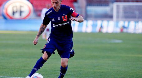 Walter Montillo comunicó que se retira del fútbol el 31 de enero de 2021