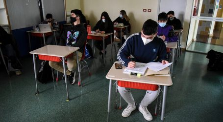 "Consejo Asesor considera ""imprescindible"" volver a clases presenciales en 2021"