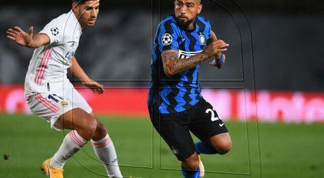 Champions: Conte confirmó ausencia de Vidal para duelo con Shakhtar Donetsk