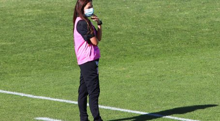 Colo Colo justificó desvinculación del cuerpo técnico de su equipo femenino