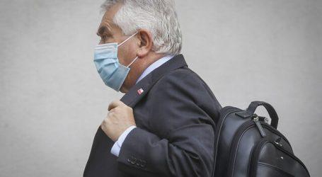 Paris expresa preocupación ante alerta de Interpol por posible robo de vacunas