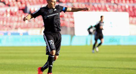 """Cristian Aubert:""""Está la intención de seguir contando con Montillo para el 2021″"""