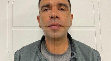 Francisco Herrera Gaona quedó en prisión preventiva