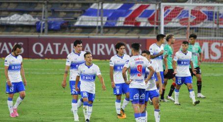 """Valber Huerta: """"Fue un partido duro ante un rival difícil"""""""