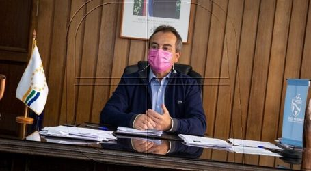 Alcalde de Río Bueno solicitó reconsiderar cuarentena de la comuna