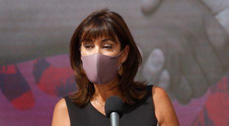 Zalaquett pidió ayuda para dar con sospechoso de femicidio de María Isabel Pavez
