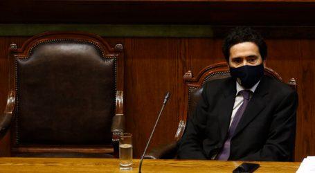 Cámara rechazó en general reajuste del sector público propuesto por el Gobierno