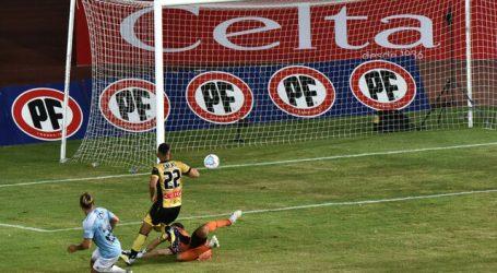 O'Higgins venció con claridad a Coquimbo Unido en duelo clave por la permanencia
