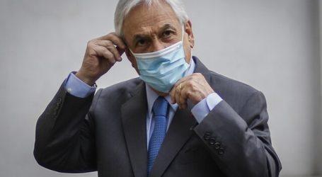 Piñera anuncia que Chile comenzará mañana su proceso de vacunación
