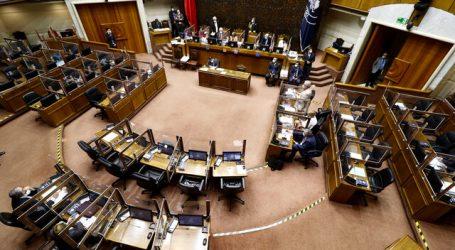 Mesa del Senado rechazó declaraciones del Presidente Piñera