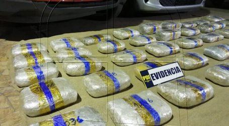 PDI La Calera detuvo a banda internacional dedicada al narcotráfico