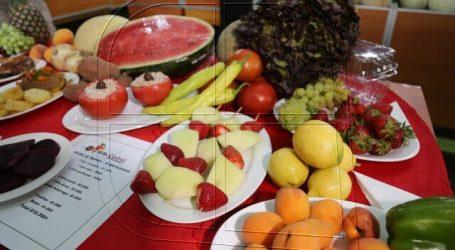 Minagri presentó cenas económicas y saludables para el Año Nuevo
