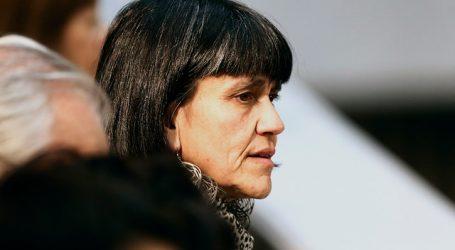 Magdalena Piñera fue condenada por poner en peligro la salud pública