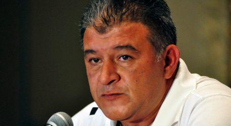 Agente de Claudio Borghi anunció próxima reunión con la Federación Colombiana
