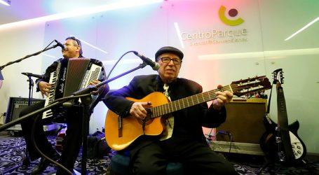 A los 89 años fallece Pepe Fuentes, gran exponente de la cueca