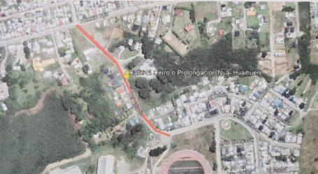 Emblemáticos sectores de Ancud contarán con alcantarillado y agua potable