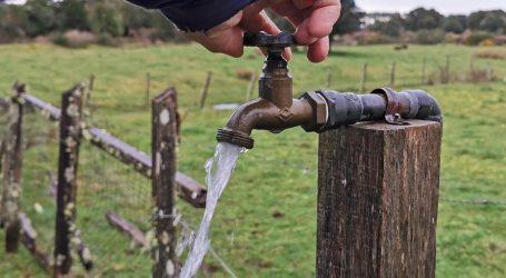 Millonarios proyectos de alcantarillado y agua potable se concretan en Ancud