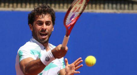 Tenis: Gonzalo Lama avanzó a última ronda de la qualy en torneo M15 de El Cairo