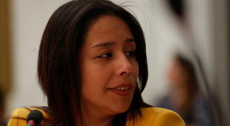 Pleno de la Corte Suprema aprueba desafuero de diputada Leuquén