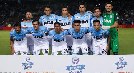 Copa Diego Maradona: Racing con Arias y Mena superó a Newell's Old Boys
