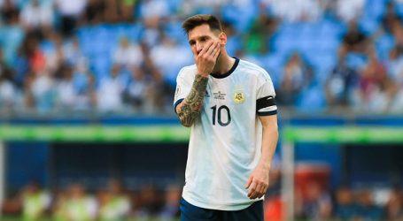 PSG tendría un lugar reservado en su plantel para Lionel Messi