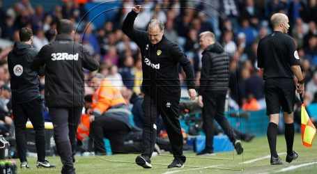 FA Cup: Leeds de Bielsa sufre humillante eliminación en la tercera ronda