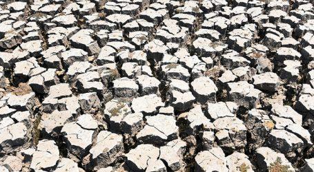 """Greenpeace: Chile está a punto de entrar en """"extremo estrés hídrico"""""""