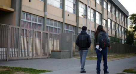 Región de Coquimbo: Cae consumo de alcohol y drogas entre estudiantes