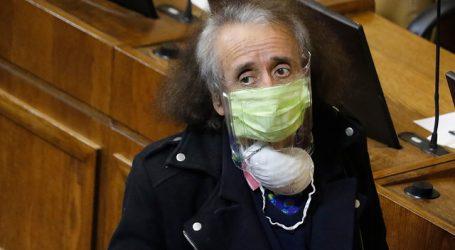 PDI realiza diligencias en el domicilio del diputado Florcita Alarcón