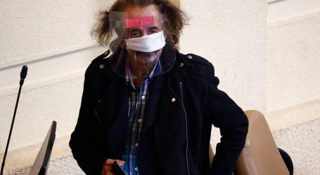 PH investigará a diputado Florcita Alarcón tras denuncia de abuso sexual
