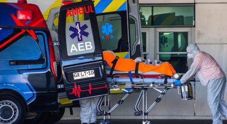 Ministerio de Salud reportó 4.550 casos nuevos de COVID-19 en el país